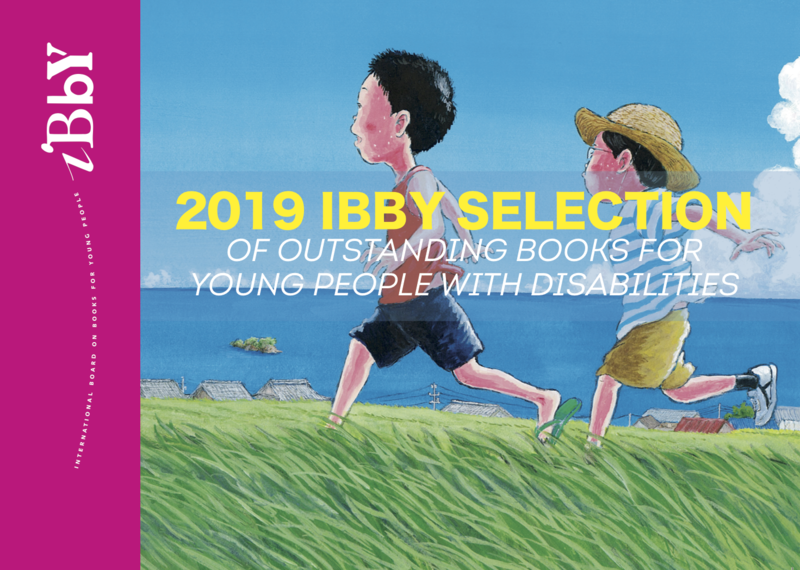 IBBY Collection of Books for Young People with Disabilities