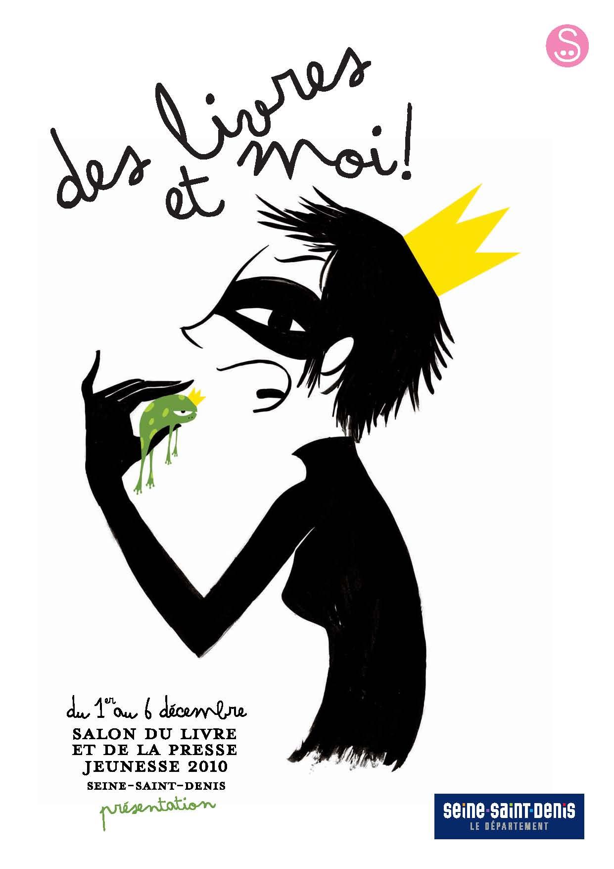 Ibby european newsletter november 2010 - Salon du livre jeunesse de montreuil ...