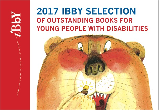 IBBY Collection of Books for Young People with Disabilities: IBBY